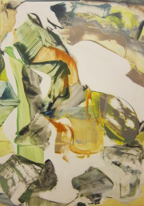 Untitled, o:Formica, 49 x 35, Winter-Spring 2011